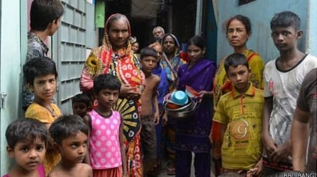 বিহারী ক্যাম্প