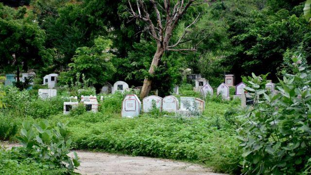 స్మశానం