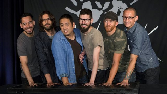 Linkin Park se formó en 1996