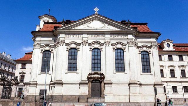 كاتدرائية القديسيْن سيريل وميثوديوس