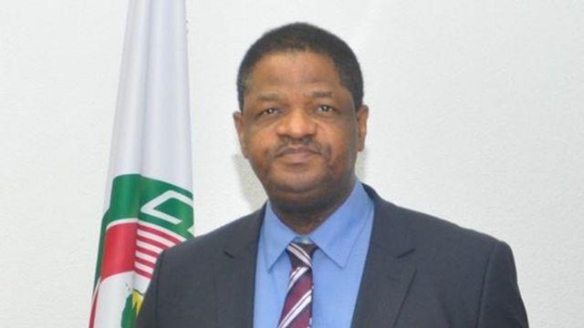 Marcel A. de Souza