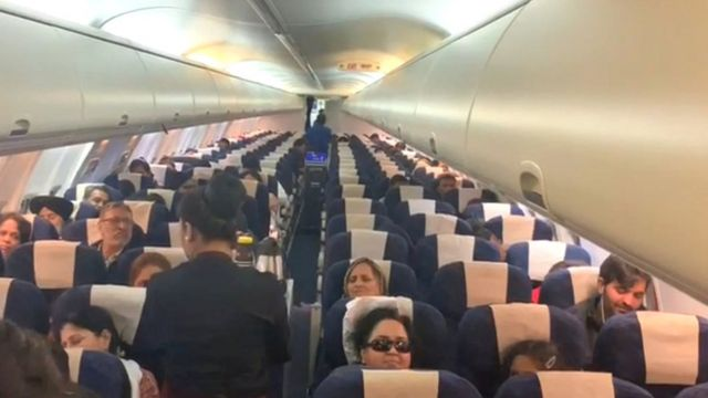 Jet Airways, जेट एयरवेज़