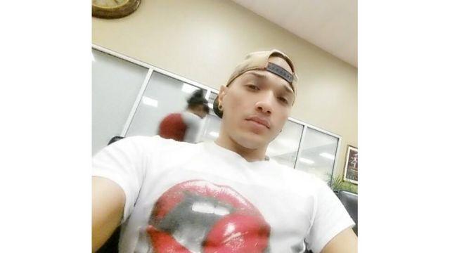 Anthony Laureano