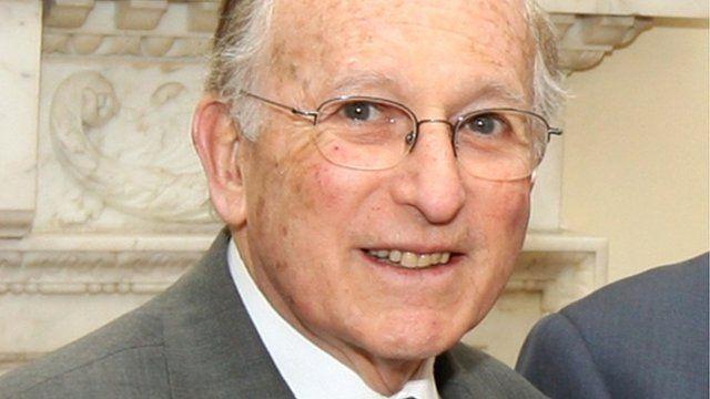 Arglwydd Janner
