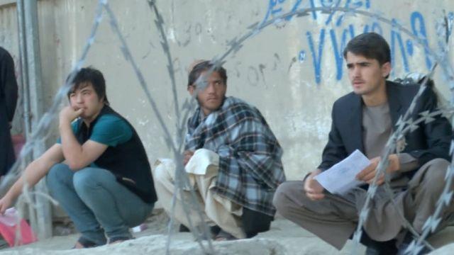 Migrant crisis: Afghan people smuggler talks frankly