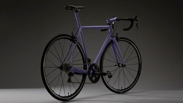 La Ready Made Road OG1 de Speedvagen