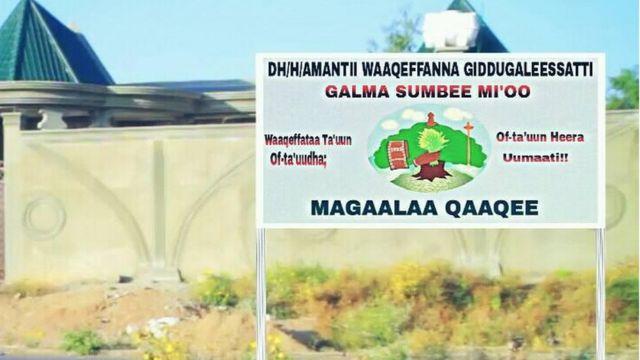 Hasxaa Waaqeffannaa
