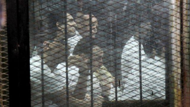 چند نفر از متهمان در دادگاه گفته بودند از سوی ماموران امنیتی شکنجه شدهاند