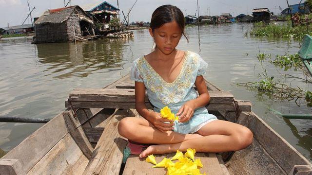 Người Việt ở Biển Hồ Campuchia lên bờ rồi đi đâu?