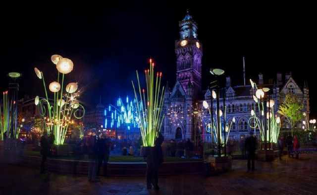 We are Bradford: Things the city gave the world