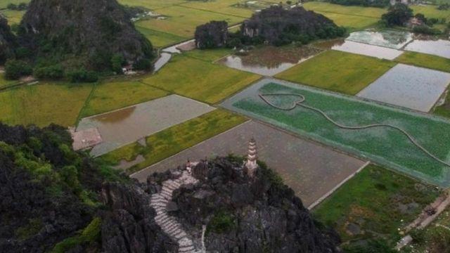 Ninh Bình, Việt Nam