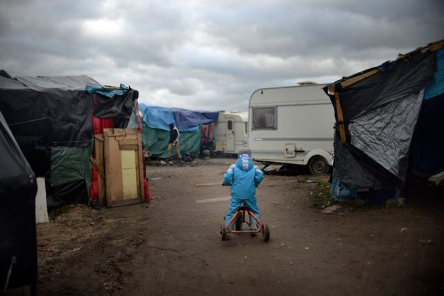 How do you verify the age of child asylum seekers?