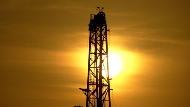 يعتمد 90 في المئة من دخل السعودية على النفط والغاز