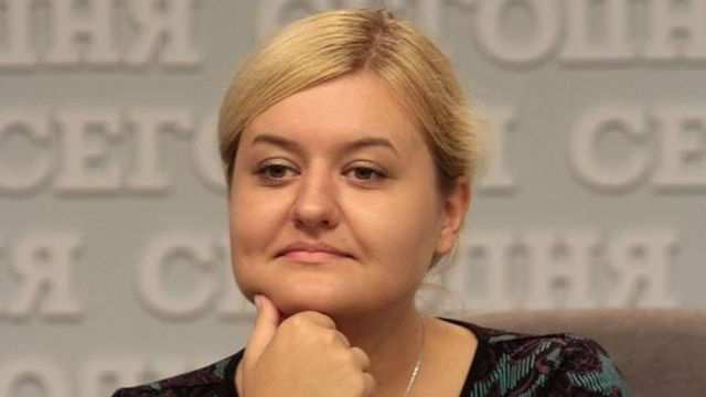 Поліна Дорожкіна
