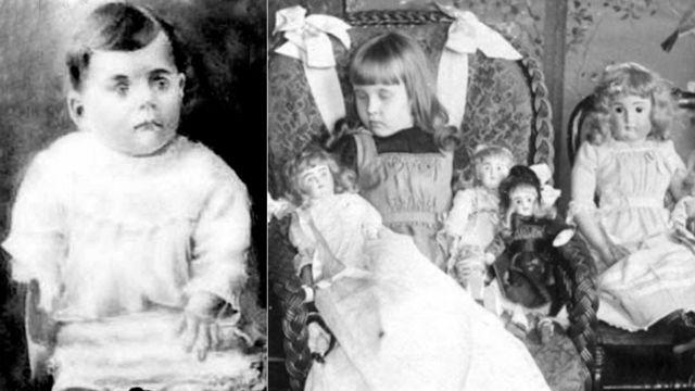 Victoria dövrünün uşaqları