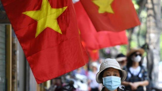 Việt Nam chỉ có một đảng cộng sản cầm quyền