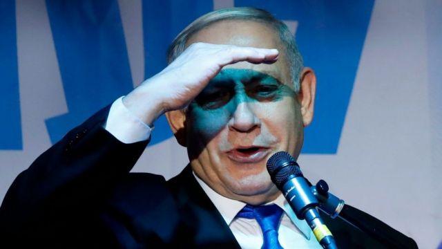 نتانیاهو پس از صدور کیفرخواست دادستانی اسرائیل علیه وی در حزب لیکود به چالش کشیده شد