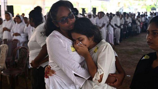 سری لنکا