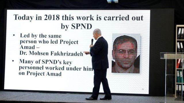 Analisis Israel