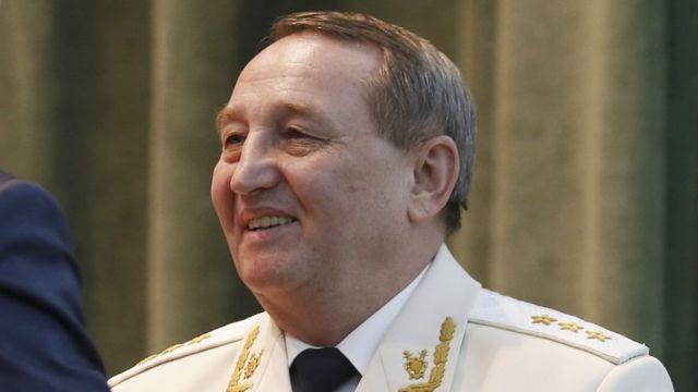 Виктор Гринь