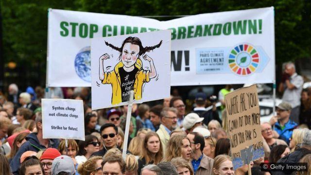 Para lidar com uma questão tão importante quanto a mudança climática, vamos precisar da ética