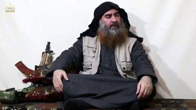 Madai ya msako dhidi ya Abu Bakr al-Baghdadi hayajathibitishwa.