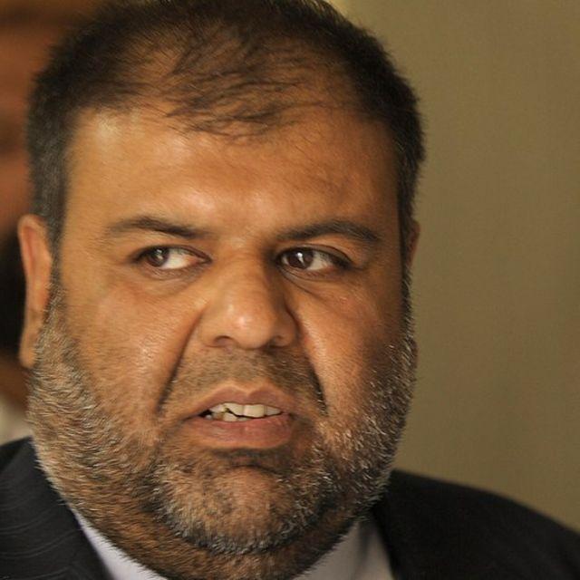 کریم خرم، وزیر پیشین اطلاعات و فرهنگ افغانستان