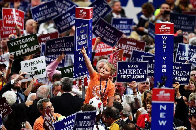 Has Trump turned his back on Europe?