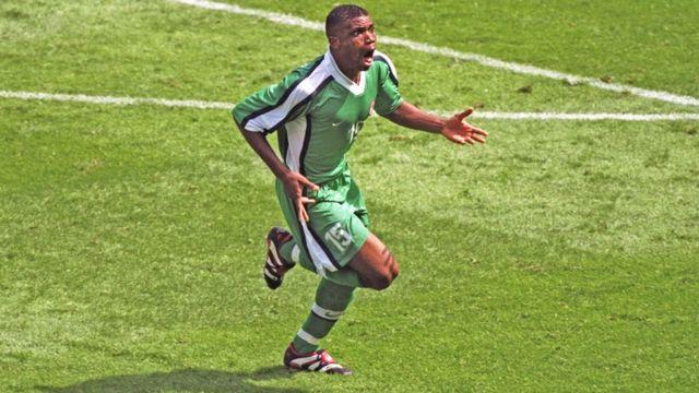 Gol nigeriano