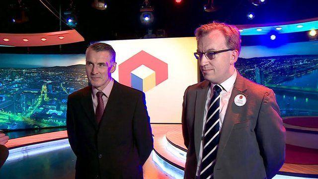 Eu Referendum debate