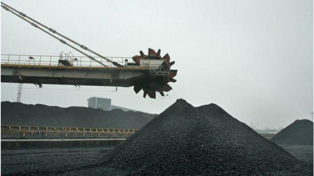 """Формула """"Роттердам +"""": стоимость угля в производстве тепловой генерации рассчитывается по формуле """"стоимость угля в порту Роттердам плюс стоимость его доставки в Украину"""""""