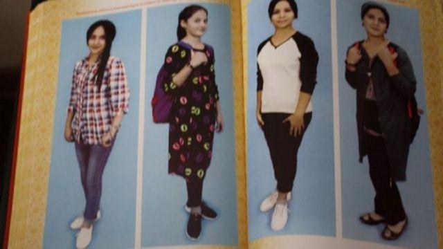 Pakaian Tajikistan