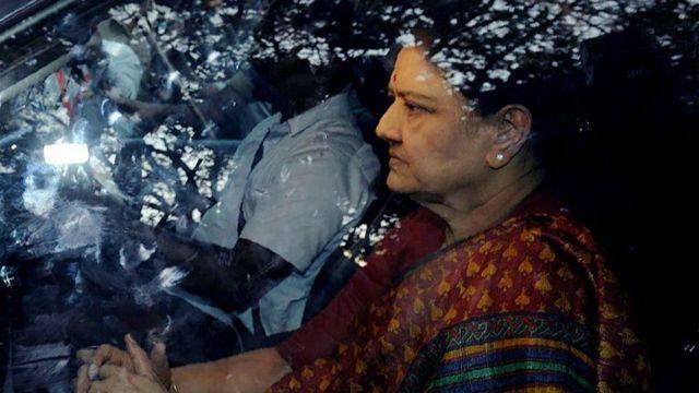 జయలలిత శశికళ తమిళనాడు ఏఐఏడీఎంకే అమ్మ అనారోగ్యం మరణం చివరి రోజులు Jayalalitha Sashikala Tamilnadu AIADMK Amma Illness death Last Days