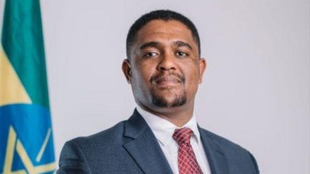 Pireezidaantii itti aanaan Naannoo Oromiyaa Obbo Shimallis Abdiisaa