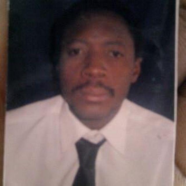 Monica's late son Kwapda