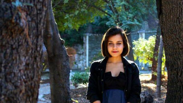 Filha de brasileiros e nascida em Nice, Aline estava perto de local do ataque