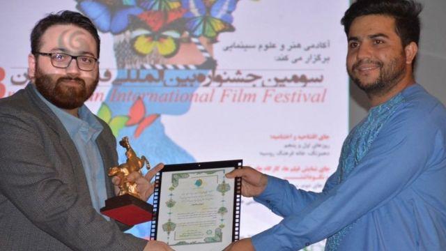 جشنواره فیلم مهرگان