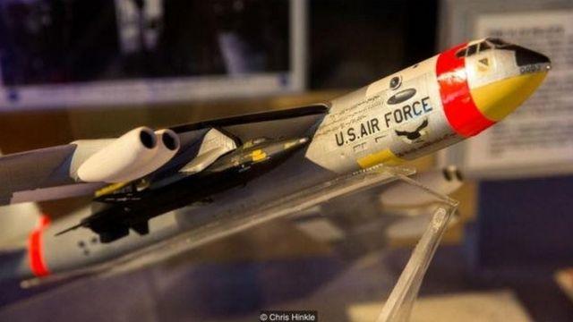 अमरीकी फ़ाइटर विमान