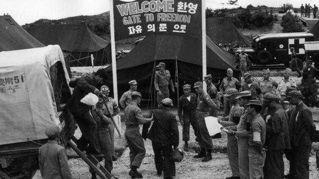 Bàn Môn Điếm 1953