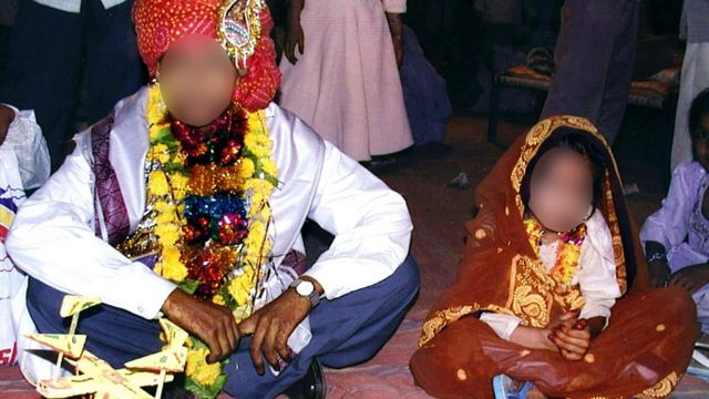 India Supreme Court rules sex with child bride is rape