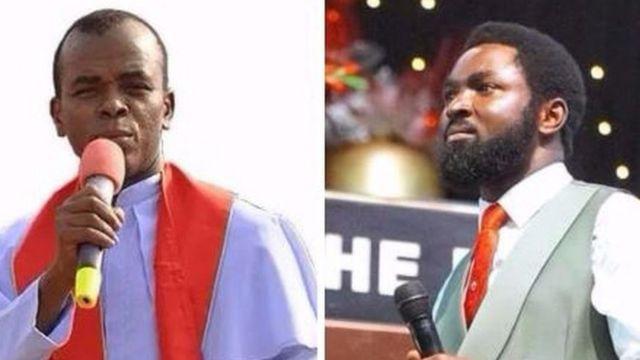 Fada Mbaka na Onye Amụma Emmanuel Omale