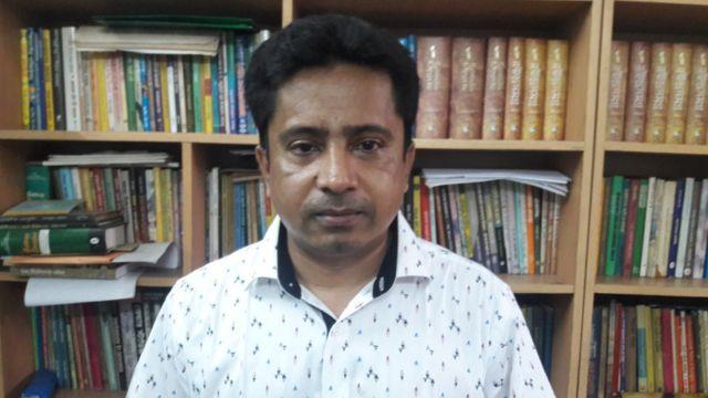 মো: মজিবুর রহমান, সহযোগী অধ্যাপক, শিক্ষা ও গবেষণা ইন্সটিটিউট, ঢাকা বিশ্ববিদ্যালয়
