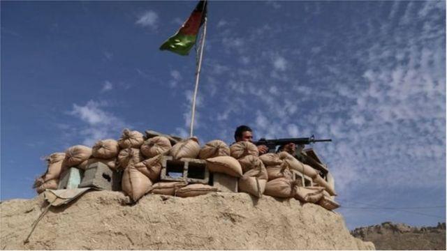 کوهدامانی وایي، دهنه غوري کې د طالبانو ماتول، د ټول بغلان له امنیت سره مرسته کولای شي