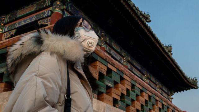 新型肺炎疫情令中国人过上一个十分不一样的春节。