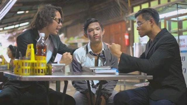 Puan Hai Pror Kai Trong - Guioui featuring Protozua