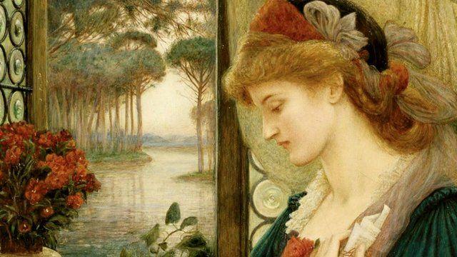 Marie Spartali Stillman: The female artist time forgot