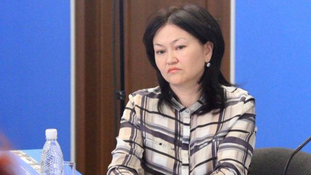 Назгүл Турдубекова: Балдарга карата зордуктоо фактылары элетте көп катталат