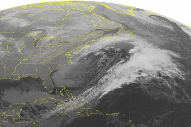アメリカ海洋大気庁(NOAA)