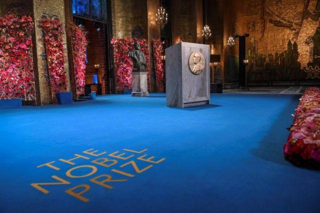 Recinto do Nobel