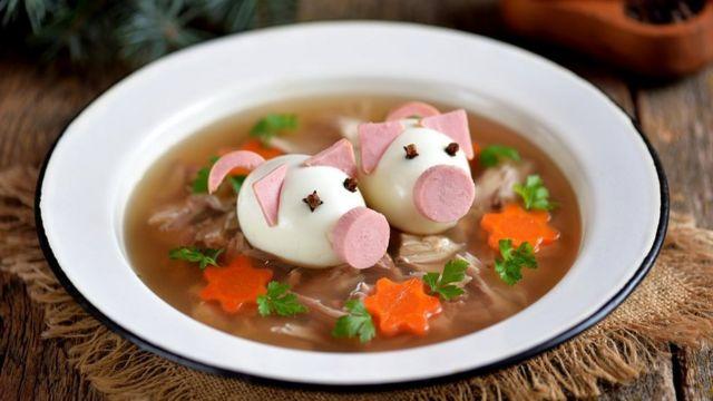свинояйца